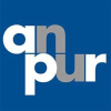 Anpur.org.br logo