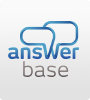 Answerbase.com logo