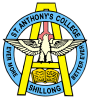 Anthonys.ac.in logo