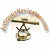 Antiquesnavigator.com logo