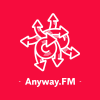 Anyway.fm logo