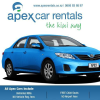 Apexrentals.co.nz logo