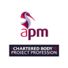 Apm.org.uk logo