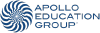 Apollo.edu logo
