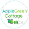 Applegreencottage.com logo