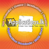 Applications.lk logo
