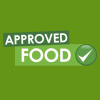 Approvedfood.co.uk logo