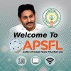 Apsfl.in logo