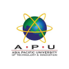 Apu.edu.my logo