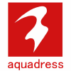 Aquadress.com logo