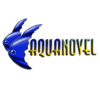 Aquanovel.com logo