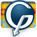 Aquienguate.com logo