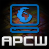 Arabpcworld.com logo