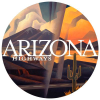Arizonahighways.com logo
