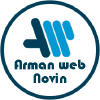 Armanweb.co logo