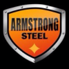 Armstrongsteelbuildings.com logo