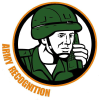 Armyrecognition.com logo