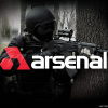 Arsenalinc.com logo