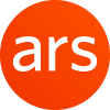 Arstechnica.co.uk logo