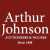 Arthurjohnson.co.uk logo