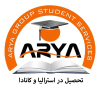 Aryagroup.co.ir logo