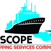 Ascopeshipping.co.uk logo
