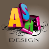 Ashedesign.com logo