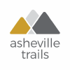 Ashevilletrails.com logo