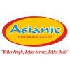 Asianic.com.ph logo