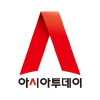 Asiatoday.co.kr logo