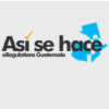 Asisehace.gt logo