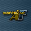 Askfred.net logo