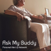 Askmybuddy.net logo