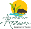 Assamtourism.gov.in logo