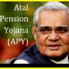 Atalpensionyojana.in logo