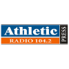 Athleticradio.gr logo