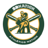 Athleticsnation.com logo