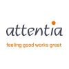 Attentia.be logo