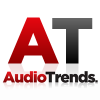 Audiotrends.com.au logo