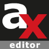 Audioxpress.com logo