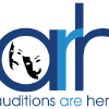 Auditionsarehere.com logo