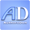 Authorsden.com logo