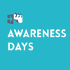 Awarenessdays.co.uk logo
