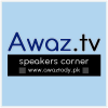Awaz.tv logo