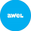 Awel.be logo