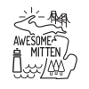 Awesomemitten.com logo