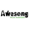 Awesong.in logo