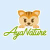 Ayanature.com logo