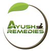 Ayushremedies.in logo