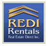 Azredirentals.com logo